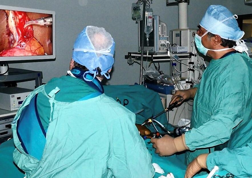 Γενικός χειρουργός – Γενίτσαρης Μιχάλης – Θεσσαλονίκη